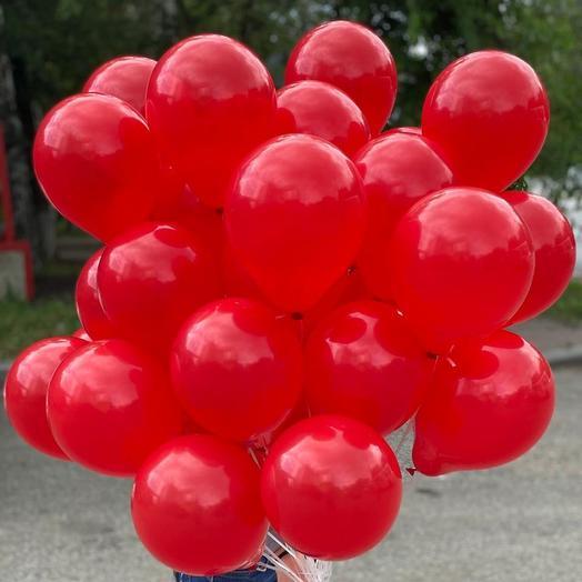 35 мини шариков