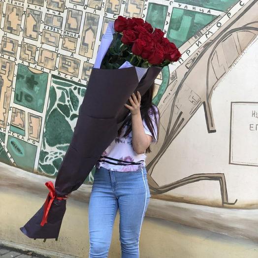 Roses 130см