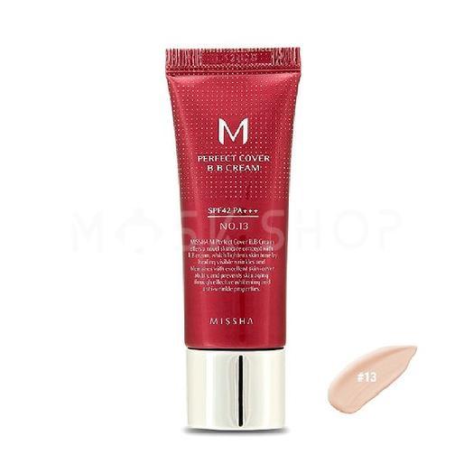 ББ-крем Missha M Perfect Cover BB Cream