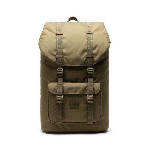 Рюкзак Herschel Herschel Little America Light Khaki Green  Herschel 10624-03504-OS