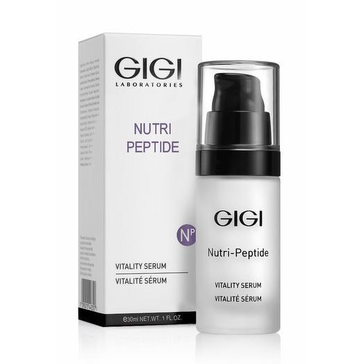 11512 Nutri Peptide Vitality Serum - Оживляющая сыворотка, 30 мл