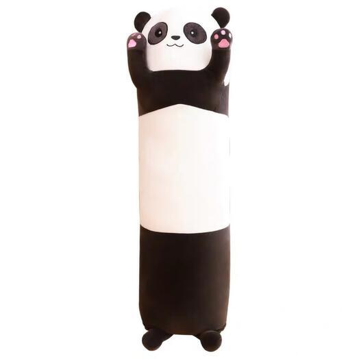 Панда подушка 130см