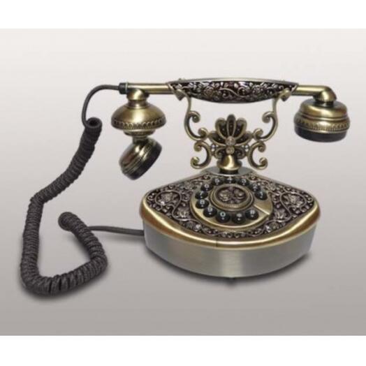 """Телефон кнопочный """"Цветок"""""""