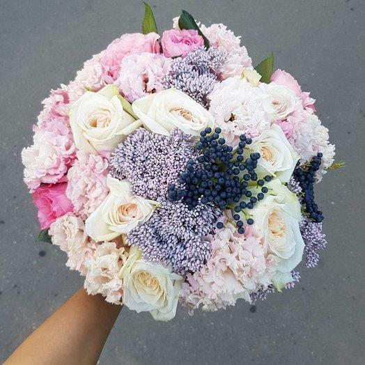 Рассвет: букеты цветов на заказ Flowwow