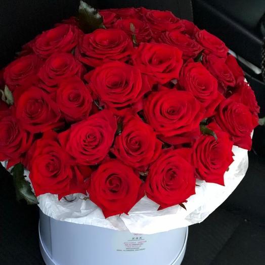 Элегантная роскошь: букеты цветов на заказ Flowwow