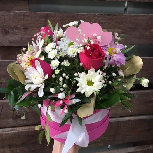 Весенний призыв: букеты цветов на заказ Flowwow