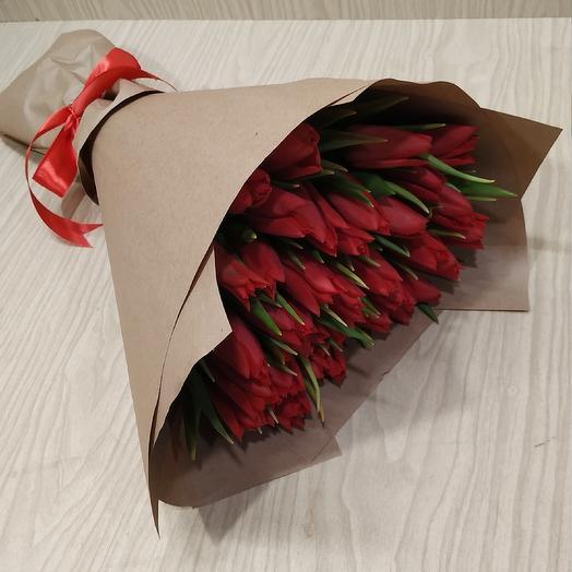 Ожидание Любви: букеты цветов на заказ Flowwow