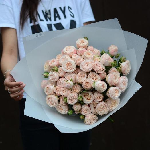 Бомбастик 70 см: букеты цветов на заказ Flowwow