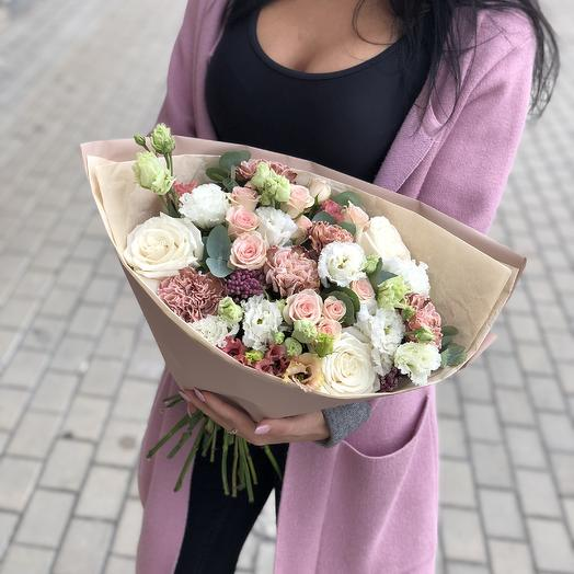 Особый: букеты цветов на заказ Flowwow