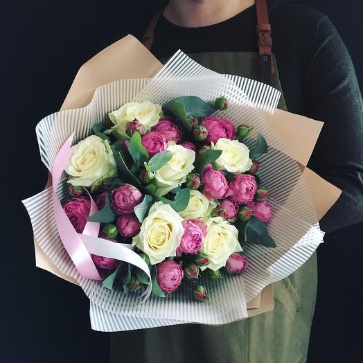 Colorado: букеты цветов на заказ Flowwow