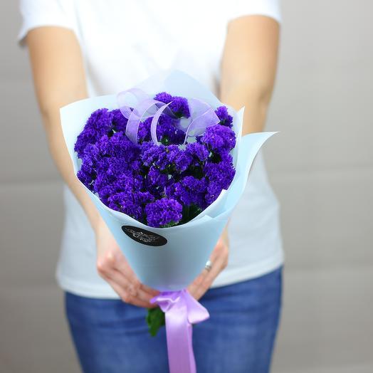 Морская бездна: букеты цветов на заказ Flowwow