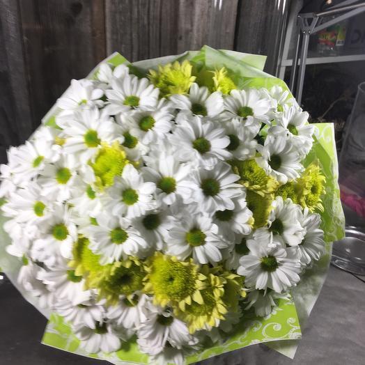 Настальгия: букеты цветов на заказ Flowwow