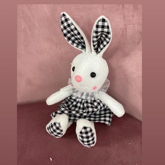 Кролик брелок