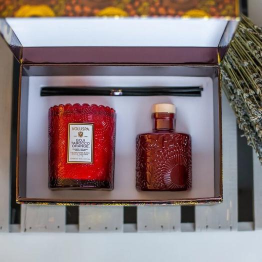 Интерьерный парфюм 2