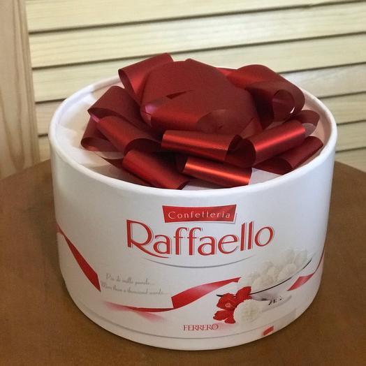 Конфеты Raffaello 200гр