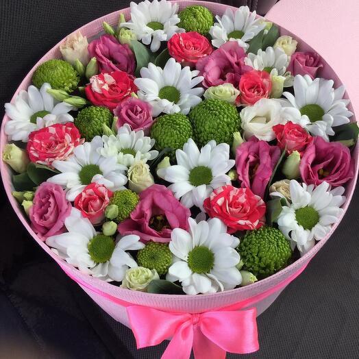 Микс цветов 0015