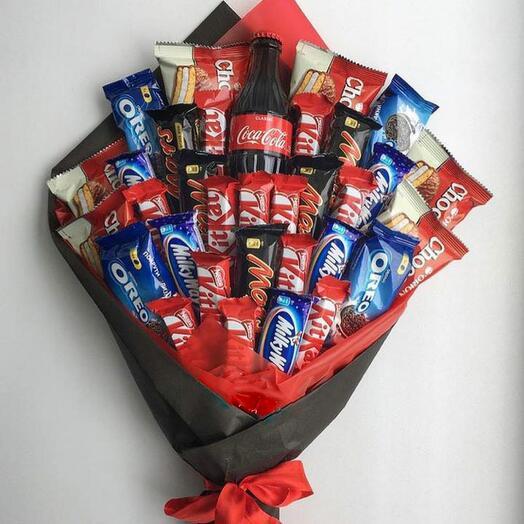Cola KitKat