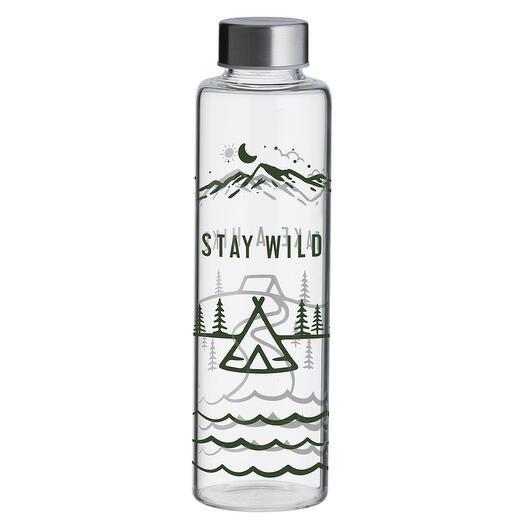 Бутылка stay wild 600 мл  TYPHOON 1401.860V