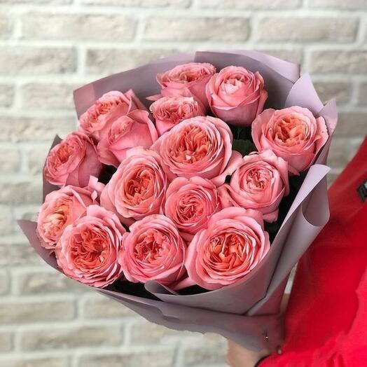 """Роза """" Pink experiences """""""