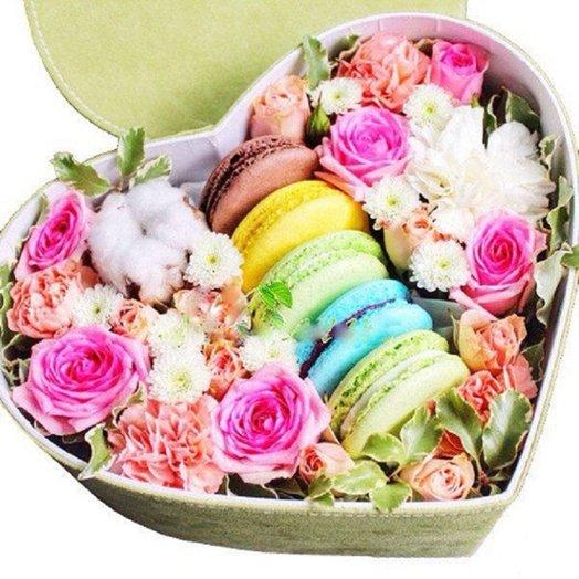 Фиолент: букеты цветов на заказ Flowwow