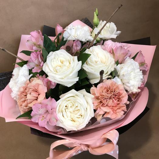 Plombir: flowers to order Flowwow