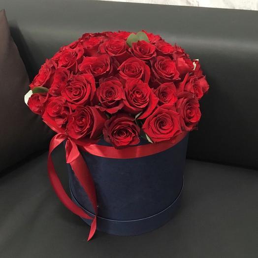 Red vine: букеты цветов на заказ Flowwow