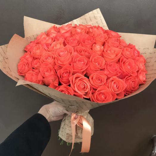 Вау, какой букет: букеты цветов на заказ Flowwow