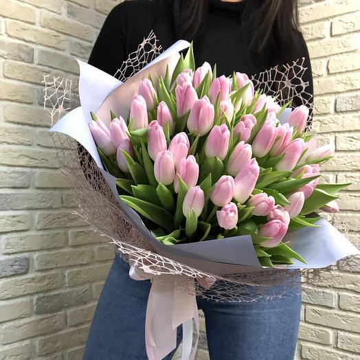 Династия 51: букеты цветов на заказ Flowwow