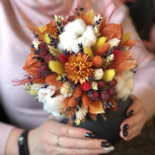 Interior 64: букеты цветов на заказ Flowwow