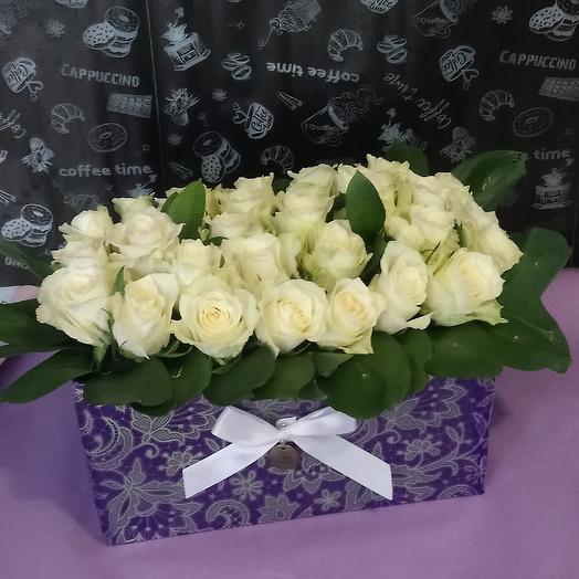 Элона: букеты цветов на заказ Flowwow