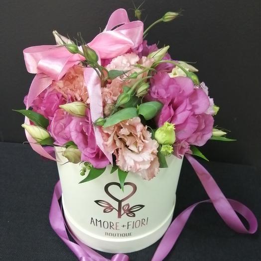 Ирландская роза: букеты цветов на заказ Flowwow