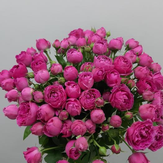 Букет 198: букеты цветов на заказ Flowwow