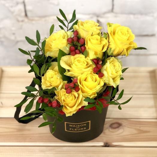 Брызги солнца: букеты цветов на заказ Flowwow