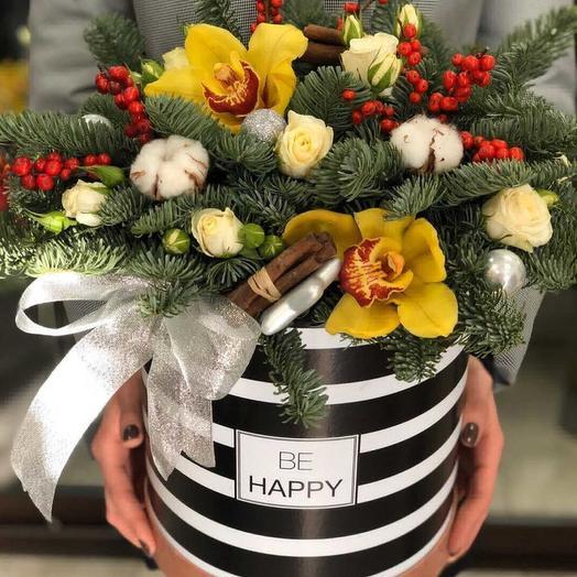 Оазис: букеты цветов на заказ Flowwow