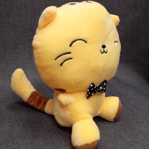 """Мягкая игрушка """"Котёнок"""""""