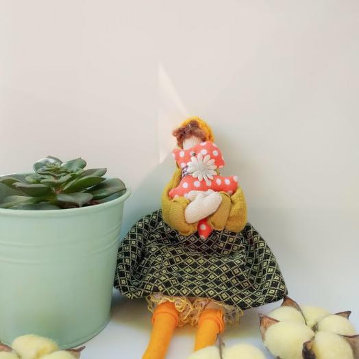 Кукла Сударыня