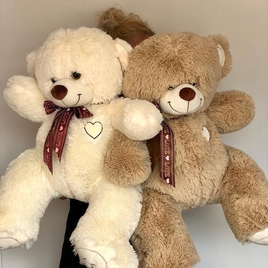 Bear 80cm