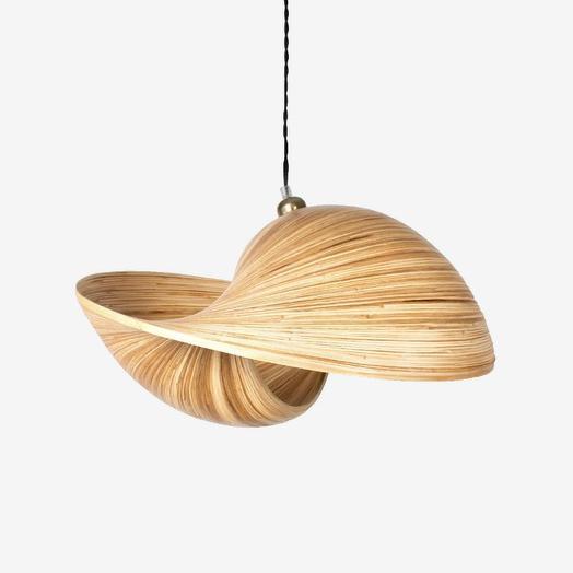 Подвесной светильник Bambusa Udara 50