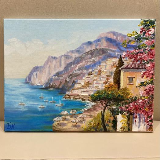 «Lago di Como»