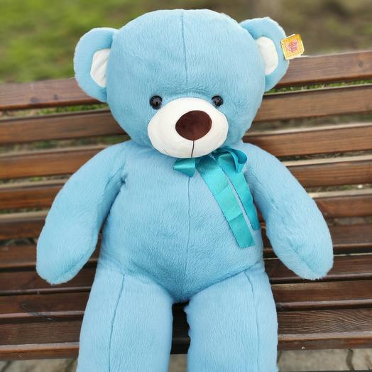 Teddy bear soft