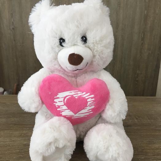 Lapi Bear