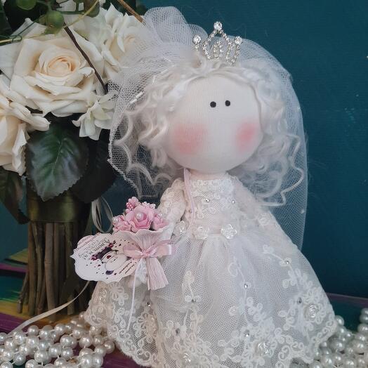 Doll Bride