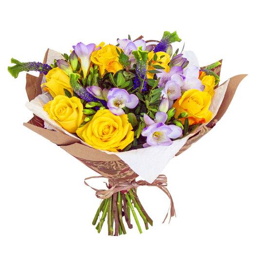 Ева Грин: букеты цветов на заказ Flowwow