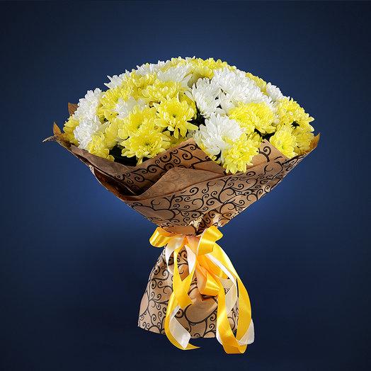 Солнечный берег: букеты цветов на заказ Flowwow
