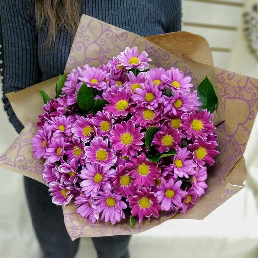 Лилас: букеты цветов на заказ Flowwow