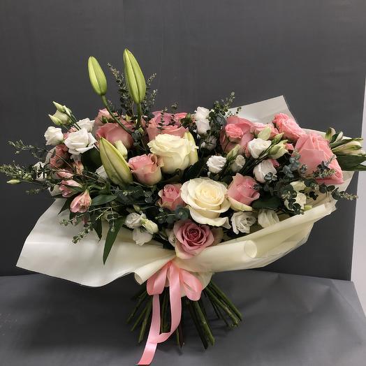 Dreams: букеты цветов на заказ Flowwow