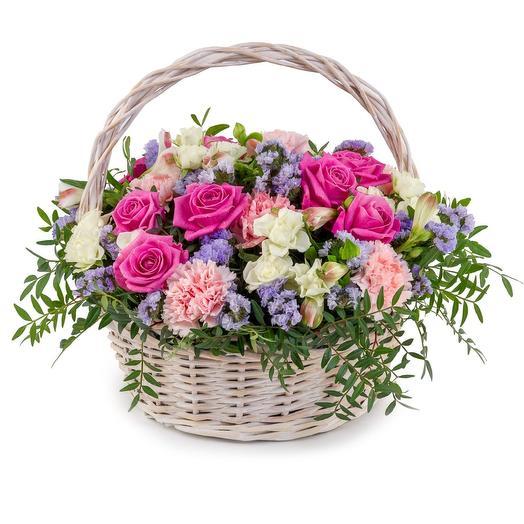 Асена: букеты цветов на заказ Flowwow