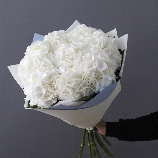 "Букет ""Ароматное облако"": букеты цветов на заказ Flowwow"