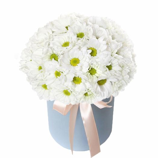 Чистое поле: букеты цветов на заказ Flowwow