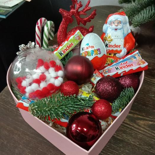 Новогодний подарочек 6